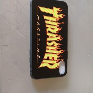 Other - IPhone case Thrasher Magazine high quality